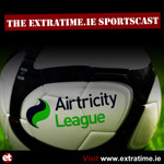 The Extratime.ie Sportscast is launched